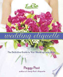 Emily Post s Wedding Etiquette  5e