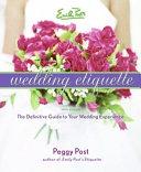 Emily Post's Wedding Etiquette, 5e