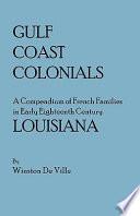 Gulf Coast Colonials