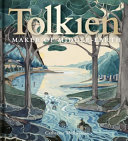 Tolkien Maker Of Middle Earth
