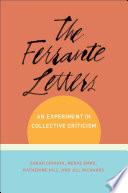 Book The Ferrante Letters