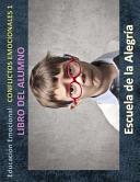 Educacion Emocional   Conflictos Emocionales 1   Libro Del Alumno