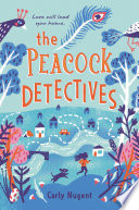 The Peacock Detectives Book PDF