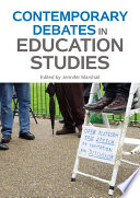 Contemporary Debates in Education Studies