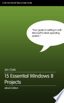 15 Essential Windows 8 Projects