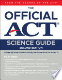 The Official ACT Science Guide Book PDF