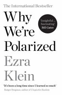 Why We re Polarized Book PDF
