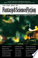The Very Best Of Fantasy Science Fiction
