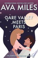 Dare Valley Meets Paris Billionaire  The Complete Mini Series