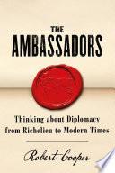 Book The Ambassadors