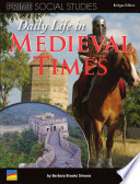 Bridges: Daily Life in Medieval Times