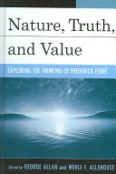 Nature  truth  and value
