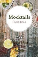 Mocktails Recipe Book
