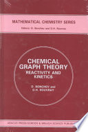 Chemical Graph Theory