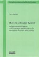 Charisma und soziale Dynamik