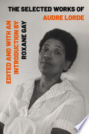 Book The Selected Works of Audre Lorde