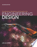 Visualization  Modeling  and Graphics for Engineering Design