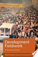 Development Fieldwork