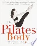 The Pilates Body Book PDF