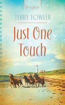 Ebook Just One Touch Epub Terry Fowler Apps Read Mobile