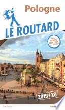 Guide Du Routard Pologne 2019 20