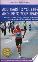 download ebook add life to your years & years to your life pdf epub