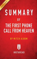 summary-of-the-first-phone-call-from-heaven