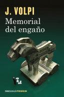 Memorial del Engano   Memoir of a Fraud