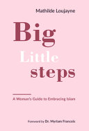 Big Little Steps Book PDF