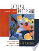 Procesamiento de bases de datos