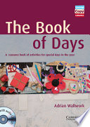 The Book Of Days Book And Audio Cds 2