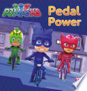 PJ Masks  Pedal Power