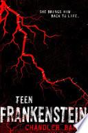 Teen Frankenstein  High School Horror