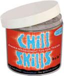 Chill Skills in a Jar