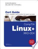 Comptia Linux Xk0 004 Cert Guide