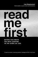Read Me First