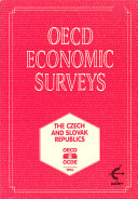 OECD Economic Surveys  The Czech and Slovak Republics 1994