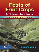 Pests of Fruit Crops  A Colour Handbook  Second Edition