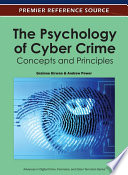The Psychology of Cyber Crime  Concepts and Principles