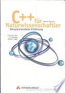 C++ für Naturwissenschaftler