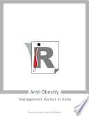 Anti-Obesity Management Market in India