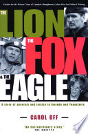 The Lion The Fox And The Eagle
