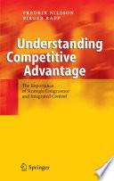 Ebook Understanding Competitive Advantage Epub Fredrik Nilsson,Birger Rapp Apps Read Mobile