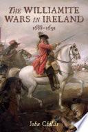 The Williamite Wars in Ireland