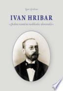 Ivan Hribar