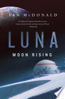 Luna  Moon Rising Book PDF