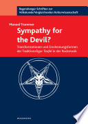 Sympathy For The Devil  book