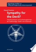 Sympathy for the Devil?