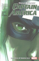 Captain America  Steve Rogers Vol  2