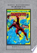 Daredevil Masterworks Vol  10